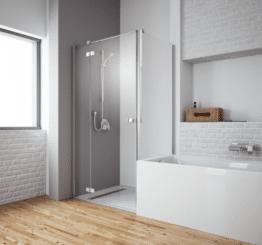 Что выбрать: ванну или душ?