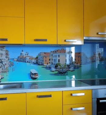 Скинали из стекла — модель 5