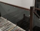 Фурнитура на лестничные ограждения