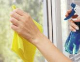 Особые правила ухода для изделий из закалённого стекла