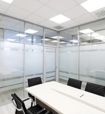 Офисные перегородки Status Light