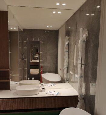 Проект «Зеркала в квартиру»